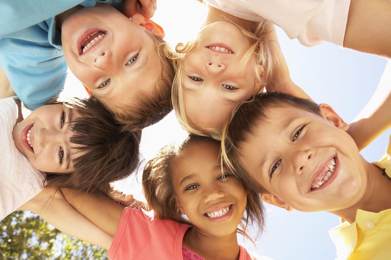 Cuidados com o sorriso desde a infância