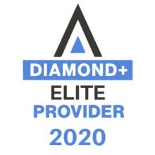 Diamond Elite Provider 2020